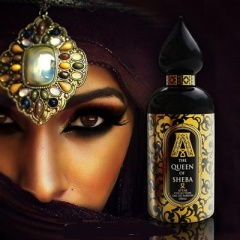 Attar Collection - The Queen of Sheba  НОВИНКА!
